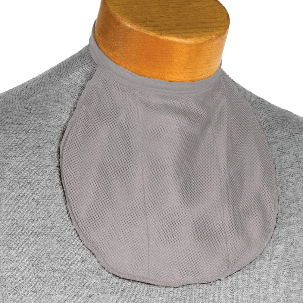 Dicky Style Stoma Cover (Grey)